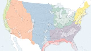 Say Goodbye to the 50 States, Get Ready for FEMA Regions For the North American Union