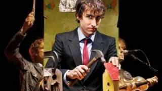Andrew Bird - Armchairs