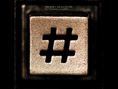 Death Cab For Cutie - Unobstructed Views