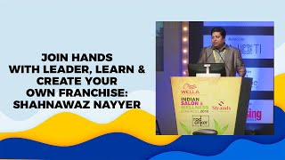 Join hands with leader  learn   create
