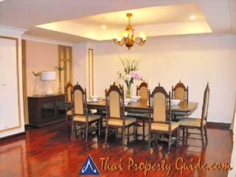 Penthouse for rent in Ploenchit, Bangkok code=phpl0040