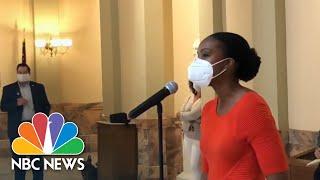 Watch Full Coronavirus Coverage - May 8 | NBC News Now (Live Stream)