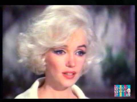 "Marilyn Monroe una vida inacabada y ""Something'S Got to Give"""