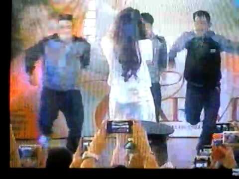 Marian Rivera  2014 - Hot Dance number!