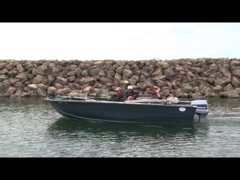 Ultimate Fishing Town 2013 Port Colborne