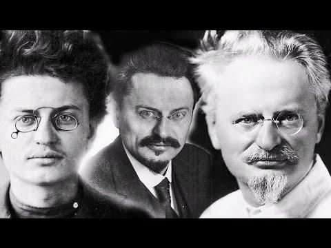 Тайна мировой революции - Лев Троцкий
