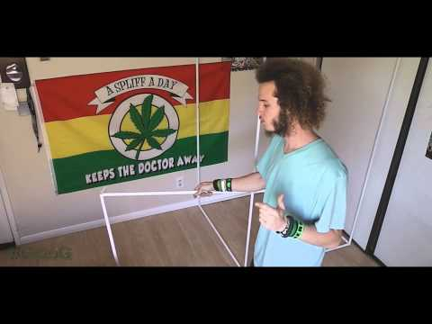 Indoor Grow Tent Setup Full Length