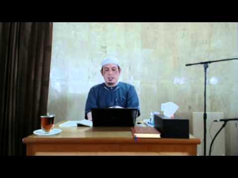 Kajian Islam Ilmiah Fiqh Wanita - Ust. Ahmad Zainuddin (LIVE)