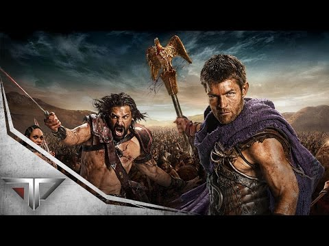 Spartacus: for the Freedom and Honor