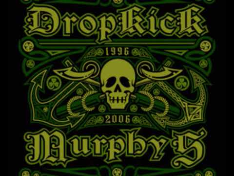 Dropkick Murphys - For Boston