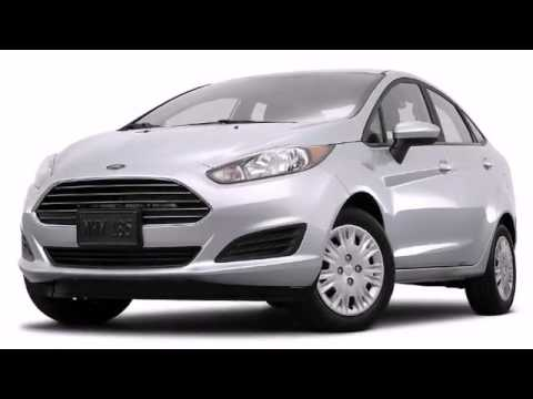 2016 Ford Fiesta Video