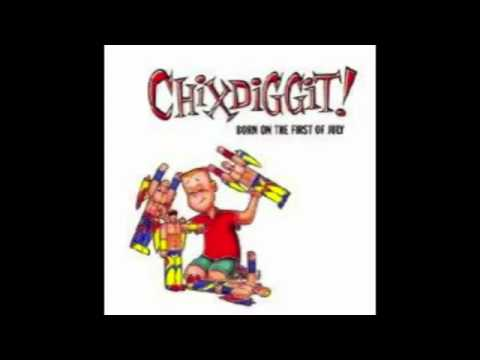 Chixdiggit - Gettin Air