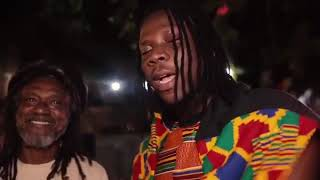 Wickedest Sound Rocky Dawuni Ft Stonebwoy Upcoming Collabo