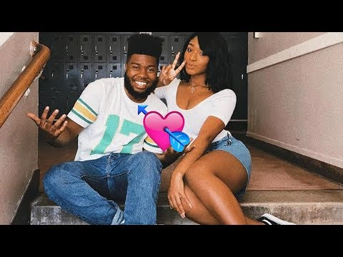 Normani Kordei and Khalid Tell Us Where Their 'Love Lies'..And It's Together...On Valentine's Day!