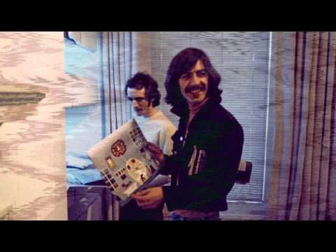 George Harrison - Electronic Sound Album Promo From The Apple Years 1968-75 Box Set