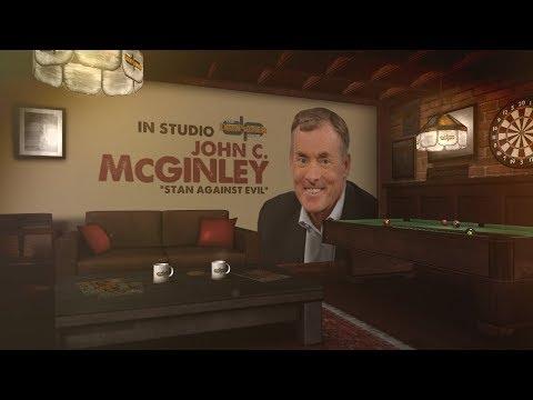 John C. McGinley Talks 'Scrubs,' 'Point Break' & More w/Dan Patrick
