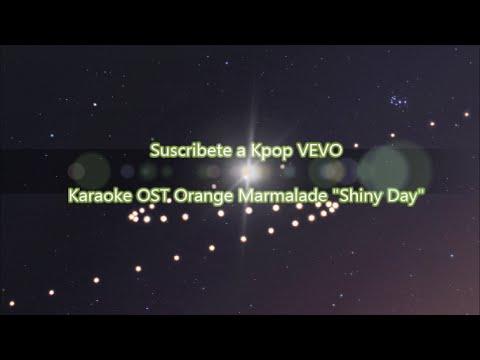 Lily M. & JACE – Shiny Day [OST] (Karaoke Han+Rom)