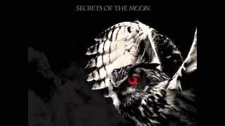 Watch Secrets Of The Moon Blood Into Wine video