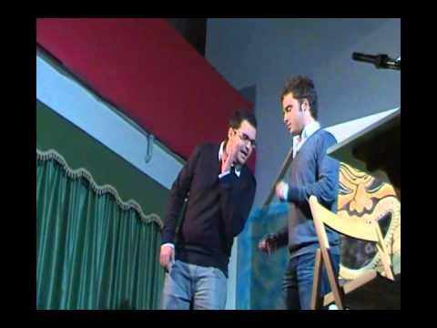"""Il Litigio – Gruppo Teatrale """"Le Comparse"""""""