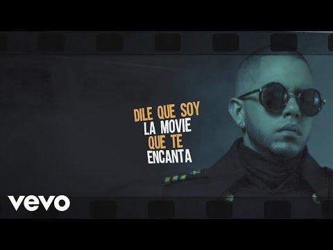 0 - Gadiel Ft. Wisin – La Movie (Video Lyric)