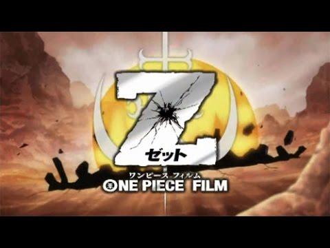 One Piece Film Z Review