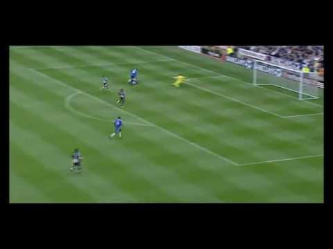 Frank Lampard 2008/2009 - Goals, Passes, Assists, Dribbles, Tackles etc.