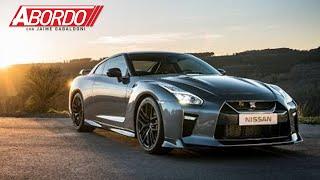 Nissan GT-R 2017 - Prueba A Bordo [Resumen]