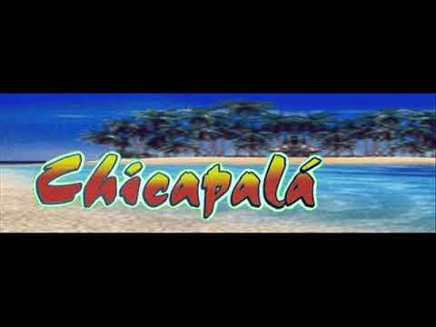 MORENITA LINDA YO TE AMO CHICAPALA