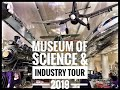 MUSEUM OF SCIENCE and INDUSTRY#chicago