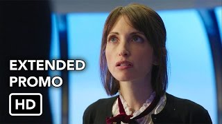 "DC's Legends of Tomorrow 2x10 Extended Promo ""The Legion of Doom"" (HD) Season 2 Episode 10 Extended"