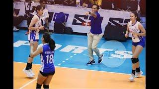 Almadro on PVL finals: 'Stopping Alyssa won't stop Creamline'