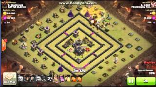 download lagu Strategi Vs War Base Muter Th 9 gratis