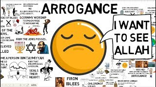 WHY ARROGANCE IS SO DANGEROUS - Tim Humble Animated