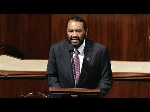 Lawmaker: Mr. Speaker, impeach Donald Trump
