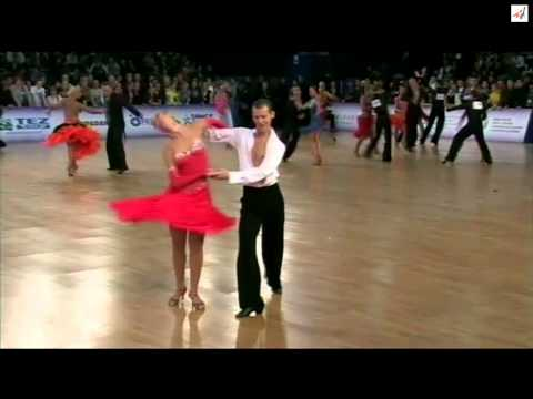 Слава России Samba   Slava Russia 28.10.2011 Heat 2 video