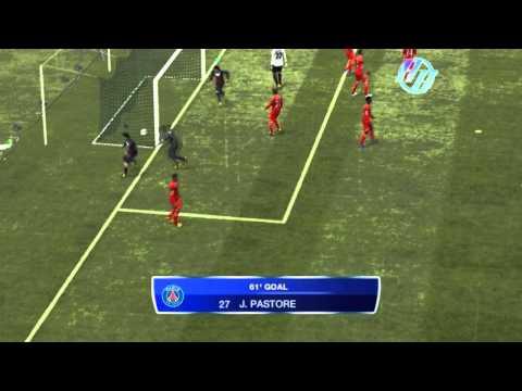FIFA 13 (Malay) - PSG vs Liverpool - Part 2