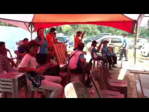 Dusun Song By Nadia video