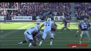 2011 Kansas State Football- Game Of Inches