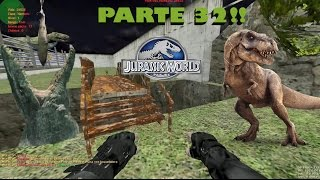 Loquendo Zombie Escape Counter Strike (PARTE 32)