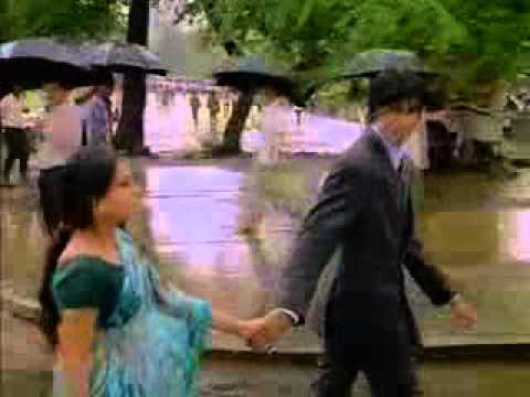 RIM JHIM GIRE SAAWAN - LATA JI AND KISHORE KUMAR -YOGESH -R...