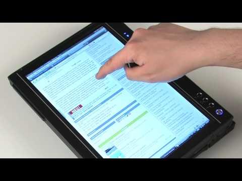 Artikel: http://www.golem.de/0904/66334.html Golem.de testet den neuen Tablet-PC von Dell, das Latitude XT2. Das Notebook zeichnet sich durch seine hervorrag...