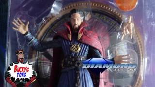 โปรโมท Marvel Select dr strange