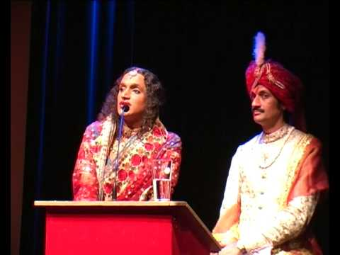 Gay India Festival: Laxmi on transgender and hijras issues