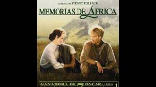 download musica B S O Memorias de África