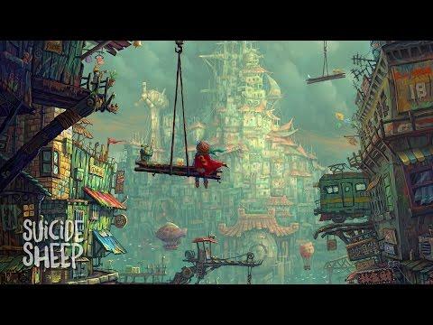 Porter Robinson - Sad Machine (Darren Styles & Gammer Remix)
