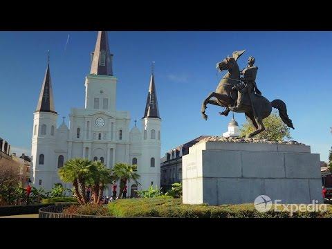 Guia de viagem - New Orleans, United States of America | Expedia.com.br