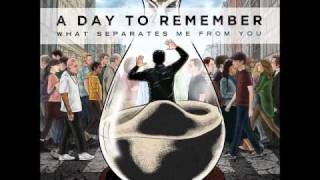 Watch A Day To Remember Out Of Time video