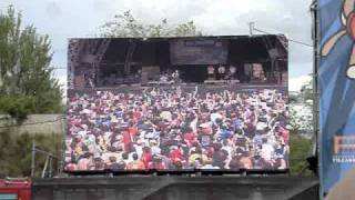 Watch Betagarri Mienten Mi Amor video