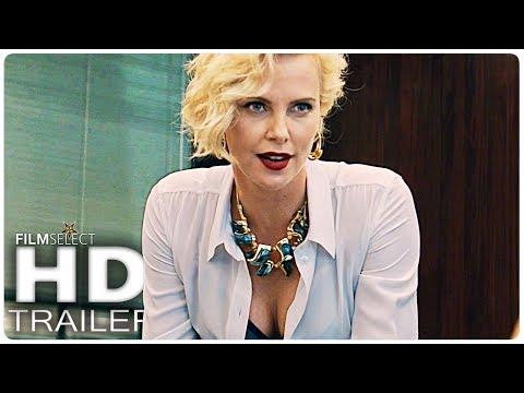 GRINGO Trailer (2018)
