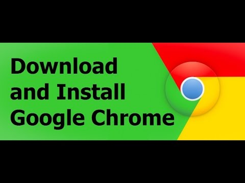 How to Download and Install Google Chrome on Windows 10 | Free Windows 10 Tutorial @ TraFoo House.